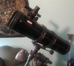 Photo: Telescope for Sale