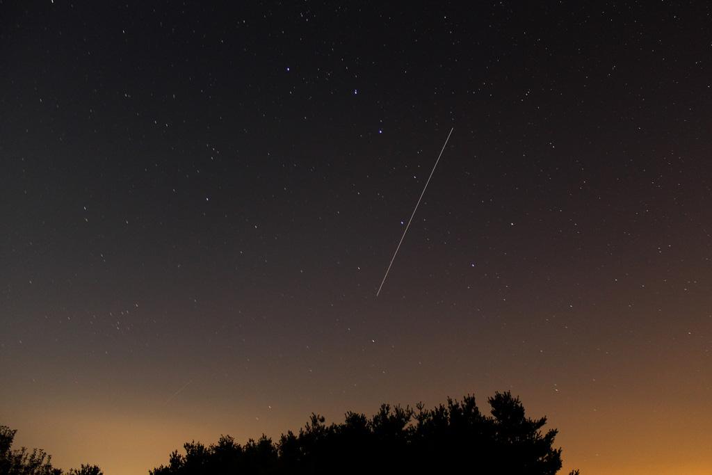 Right through the dipper! | CAA: Cuyahoga Astronomical ...