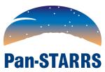 Image: Pan-STARRS Logo