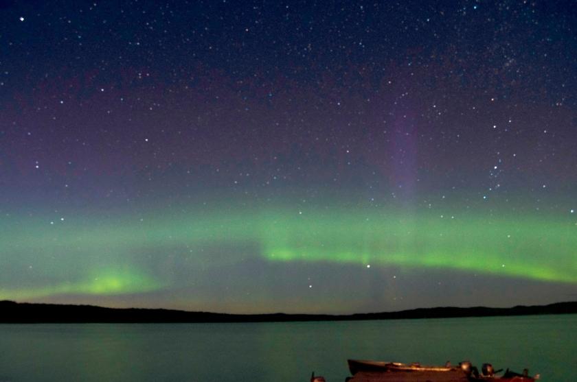 Photo: Aurora by David Nuti