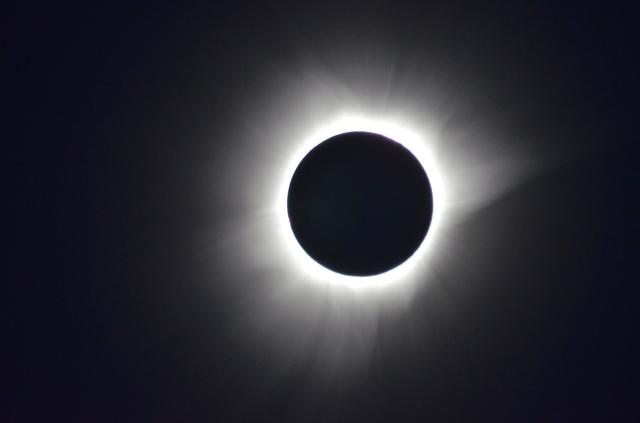 Photo: March 9 Total Eclipse by Steve Korylak