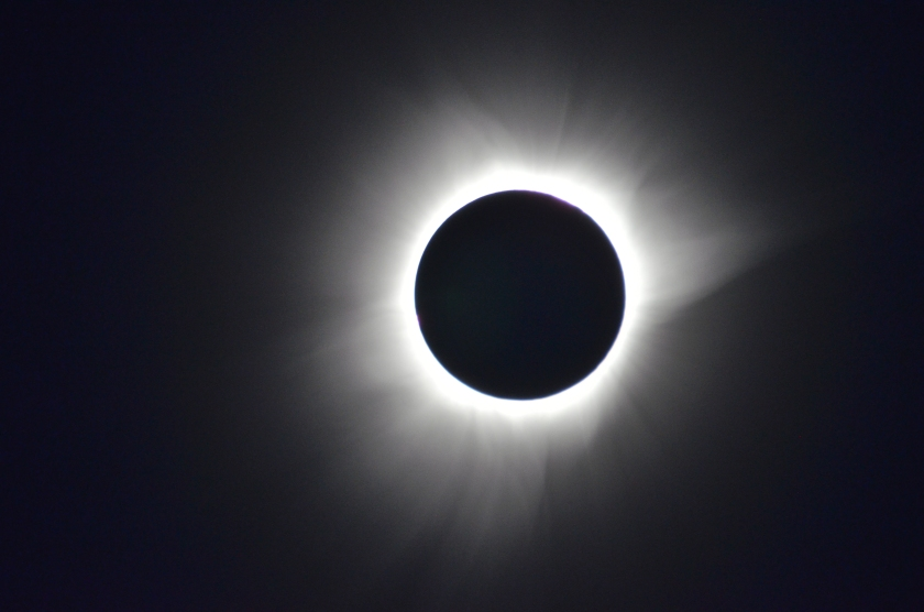 Photo: May 9 Total Eclipse by Steve Korylak