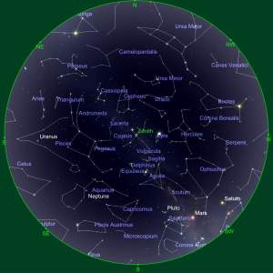 Image: All-Sky Map, September 24, 2016