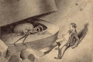 Image: Henrique Alvim Corrêa Illustration