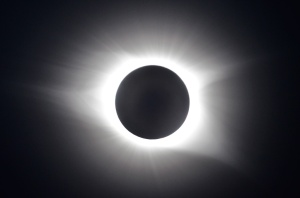 Photo: Total Solar Eclipse. Credit: Steve Koryak