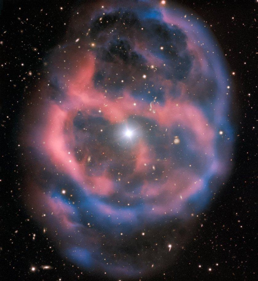 Image: ESO 1902a Credit: ESO