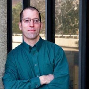 John Ruhl, Ph.D. Photo Credit: CWRU