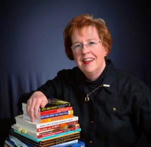 Photo: Author Trudy E. Bell, M.A.