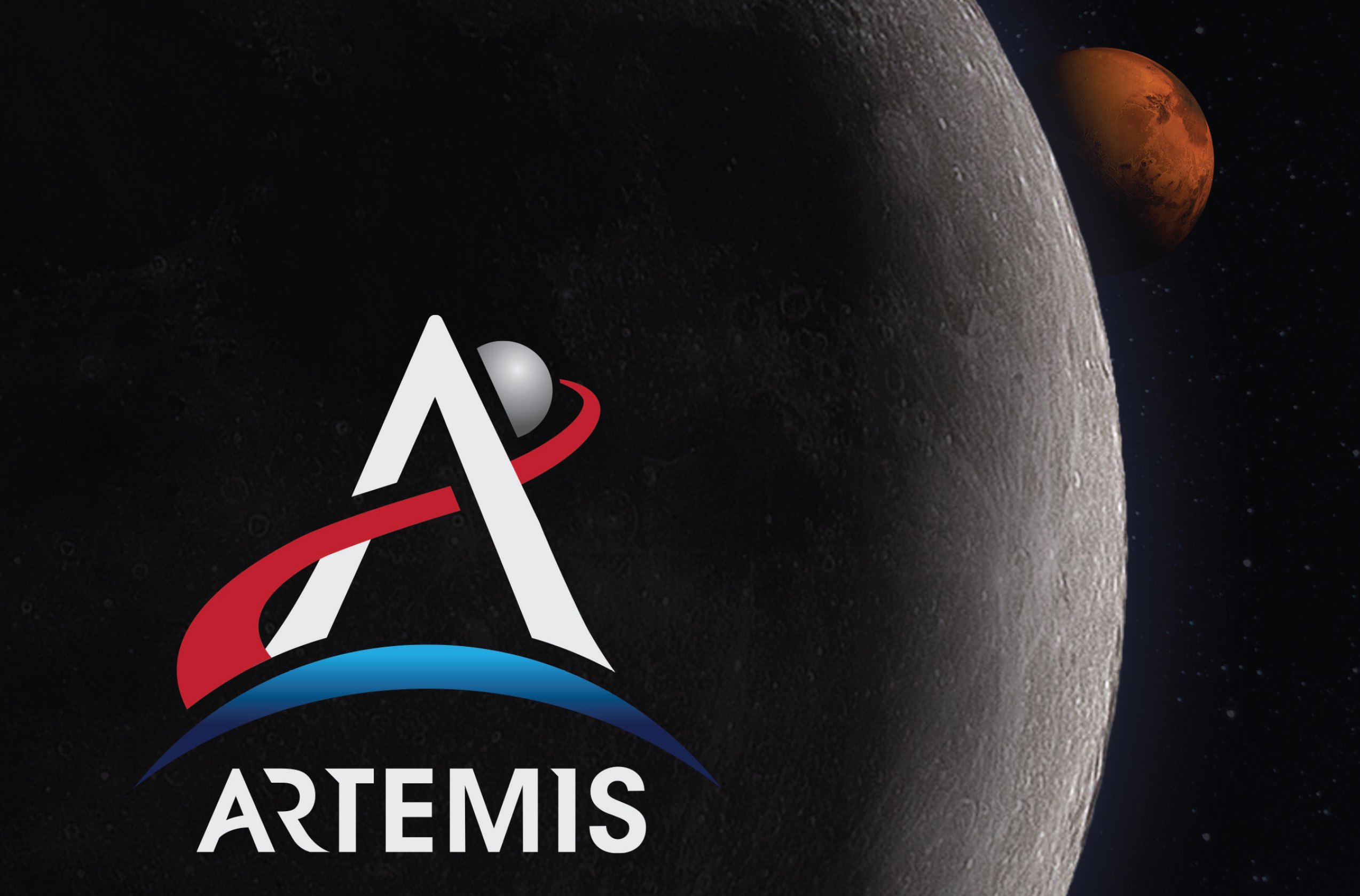 Image: NASA's Artemis Logo and Identity